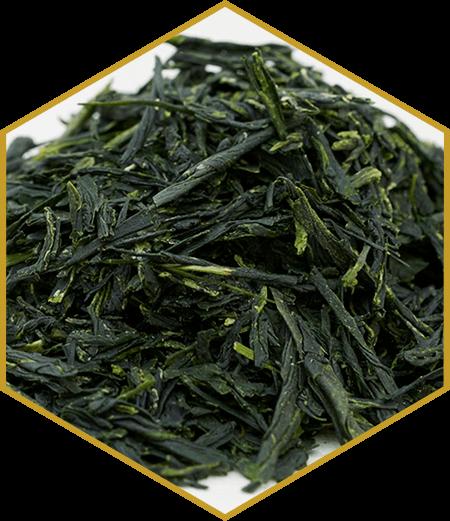 Roku Gin - Gyokurot Tee