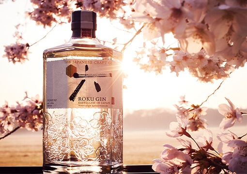 Roku Gin - Philosophie Monozukuri