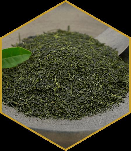 Roku Gin - Sencha Tee